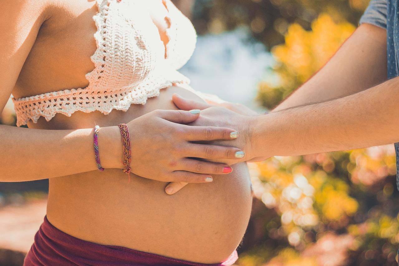 Hvad må man ikke spise som gravid?