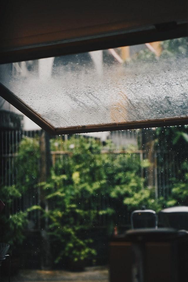 Find det bedste regntøj